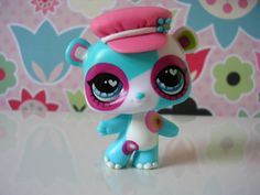 Is this a new LPS or old because it's pawsome!!!!