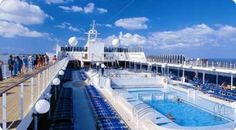 *NEW* OFFERS with MSC and Nereus Holidays from €40