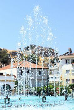 Marmaris fountains | Flickr - Photo Sharing!