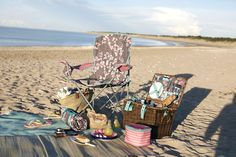 We have three prizes up for grabs including a wicker hamper, picnic bag and rug. Go Camping, Camping Stuff, Wicker Hamper, Beautiful Homes, House Beautiful, Picnic Bag, Great British, Joules, Beach Cottages