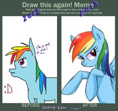 8 Best Draw This Again Meme Images Cool Drawings Drawing Art
