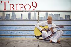 Check out tripo9 on ReverbNation