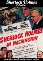 Baixar E Assistir Sherlock Holmes In Washington Em Washington