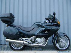 Jolie Honda NT 650 V Deauville/garantie + entretien GRATUIT - A vendre