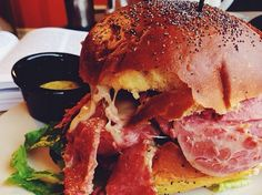 21 Sandwich Shops In America To Eat At Before You Die