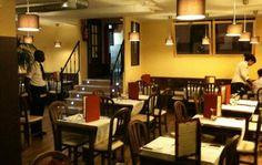 Restaurante Donnafugata - Madrid - Restaurantes para Cenas de Empresa Navidad