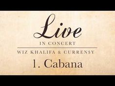 """Wiz Khalifa & Curren$y """"Live In Concert"""" EP Stream- http://getmybuzzup.com/wp-content/uploads/2013/04/wiz-khalifa-curreny-live-in-concert-500x500-1-600x330.jpg- http://getmybuzzup.com/wiz-khalifa-curreny-ep-stream/-  Wiz Khalifa  Curren$y """"Live In Concert"""" EP Stream It's been over a year in the making, but now, Wiz Khalifa and Curren$y have finally delivered their latest collaborative project. After releasingtheir tracklist last week, the stoned immaculates f"""