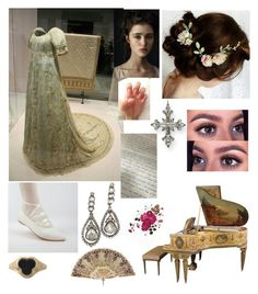 libby by lilabeth on Polyvore featuring polyvore art