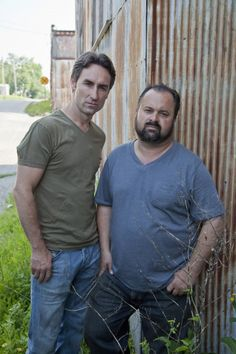 31 Pickers Ideas Pickers American Pickers Antique Archeology