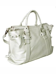 The gina b bella laptop bag - A friend/former coworker had this great bag, and I've always coveted it!