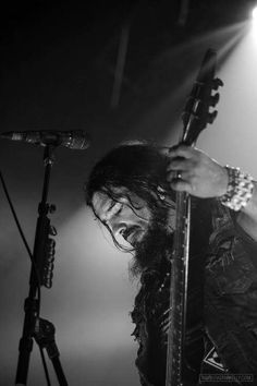 Machine Head In Canada! - Our good friend Fiaz Farelly shot some rad pics of Machine Head's recent show in Guelph, Canada. Machine Head, Sounds Good, Heavy Metal, Rock And Roll, Beast, Concert, Rock Stars, Shutter, Masters