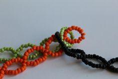 How to DIY Weave Stylish Triple Braided Beaded Bracelet   iCreativeIdeas.com Follow Us on Facebook --> https://www.facebook.com/icreativeideas