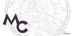 Das Medium Coeli verrät in unserem Geburtshoroskop, wie wir uns selbst sehen & wie wir uns der Gesellschaft zeigen möchten. Es steht auch für unsere Berufung & unser Lebensziel. #mediumcoeli #mc #geburtshoroskop #horoskop #birthchart #sternzeichen #horoskope Medium, Symbols, Lettering, Blog, Astrology, Life Goals, Horoscopes, Astrology Signs, Icons