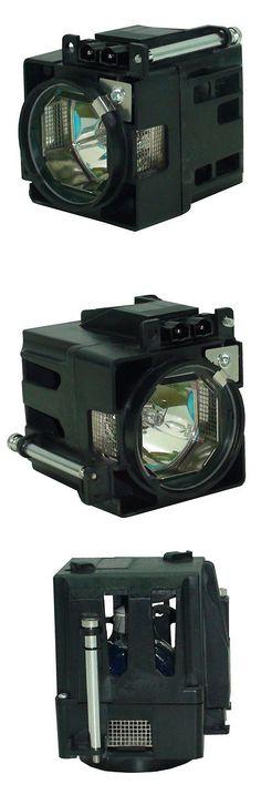 Rear Projection TV Lamps: Jvc Pk Cl120uaa Pk Cl120u Philips Ultrabright Tv