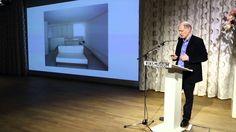 De lezing die Alain de Botton gaf tijdens de opening van de expositie 'Art is Therapy' in het Rijksmuseum, over wat kunst voor ons kan betekenen.