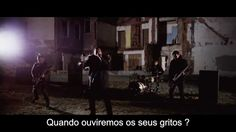 For Today - Fight The Silence Legendado