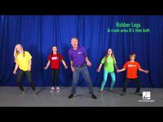 """John Jacobson and friends show us the suggested movements to """"Fight Song"""" by Rachel Platten, featured in the May/June 2016 issue of Music Express Magazine, w. Elementary Physical Education, Elementary Music, Music Education, Fight Song, Zumba Kids, Movement Songs, Rachel Platten, Music Express, Music Activities"""