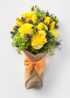 Bloom That / SF flower delivery