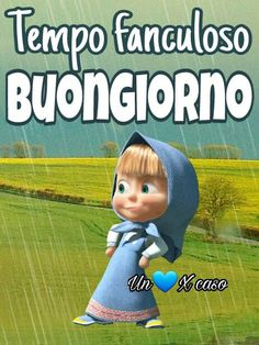Buongiorno immagine 2 Day For Night, Good Night, Good Morning, Marsha And The Bear, Italian Memes, Drawing Lessons, Happy Day, Good Day, Pikachu
