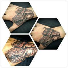 #wizardtattoofuengirola  #tattoo #tatuaje  #Ink #tinta #tatuando #tatuador #tattooart #fuengirola #malaga #playa #johanespinoza #tattoostudio  #españaink #tattoos    #newink #tattootime #newtattoo #snake