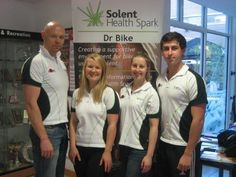 Solent Health Spark is a small team working with multidisciplinary partners across Southampton Solent University to help its community improve their health and well being. For more info, visit: http://www.solent.ac.uk/sport/fitness/solent-health-spark.aspx