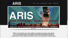 ARIS Games tutoriel 01 - Spanish