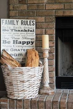 Check out our latest blog post at http://ragonhouse.com/ragon-house-baskets.html