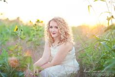 Senior Portraits | Kaitlin Scott photography | Charleston photographer