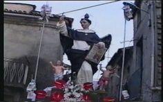 Vi proponiamo un lavoro su San Vincenzo Ferreri che si venera a Messignadi fatto nei primi anni 90.