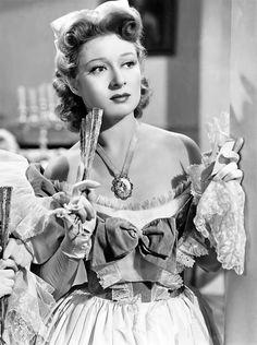 Greer Garson in Pride and Prejudice, 1940