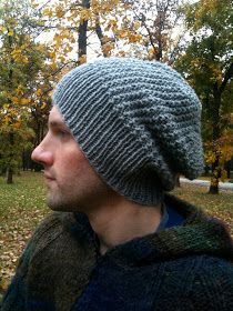 Nutty Irishman Knits: Graham