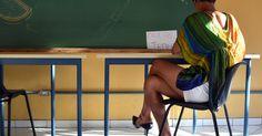 Aluno transgênero poderá escolher o banheiro e o tipo de uniforme escolar