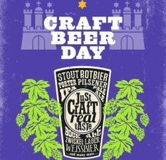 Hamburg: 2. Internationaler Craft Beer Day in den Schanzenhöfen - www.food-service.de