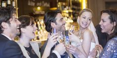 7 Fun Wedding Entertainment Ideas You Haven't Heard Before (Infographic)