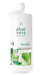 Aloe Vera: Aloe Vera Drinking Gel Sivera