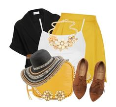 """""""#562"""" by joana-raquel-26 ❤ liked on Polyvore featuring Temperley London, Topshop, Rip Curl and Amrita Singh"""