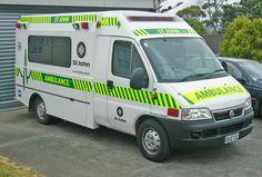 Fiat Ducato Paramedic Quotes, Fiat Ducato, Emergency Vehicles, Lifeguard, Coast Guard, Police Cars, Recreational Vehicles, New Zealand, Australia
