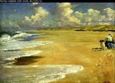 Peter Severin Kroyer-645795.jpg 900×655 pixels
