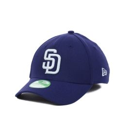 New Era San Diego Padres Team Classic 39THIRTY Kids  Cap or Toddlers  Cap - ff365f3f4512