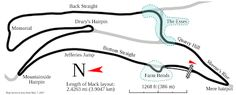 Image result for scarborough racing circuit maps