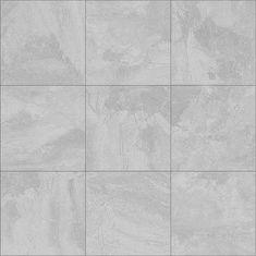 black slate tile contemporary floor tiles dallas via houzz materiales pinterest. Black Bedroom Furniture Sets. Home Design Ideas