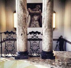 Villa mozart milano piero portaluppi pinterest for Villa mozart milano