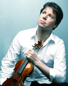 'I often have to battle negative thoughts on stage,' says violinist Joshua Bell - The Strad Interview