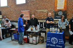 #Angelshare #cocktail program by #Denver Off the Wagon, Denver Passport, Imbibe Denver and Industry Denver