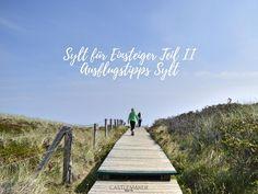 Ausflugstipps Sylt - auf Sylt fühlt sich jeder wohl und lässt sich von der atemberaubenden Landschaft und dem Meer verzaubern.