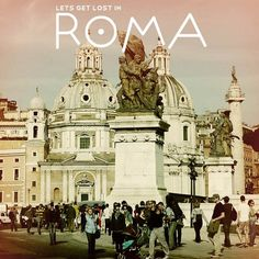Rome for your italian holidays www.tourismando.it!!