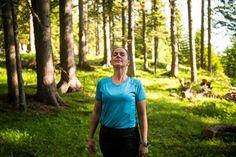 Natur Genuss Wellness im Hotel Lärchenhof am Katschberg Wellness, T Shirt, Summer Vacations, Ski, Woods, Nature, Supreme T Shirt, Tee Shirt, Tee