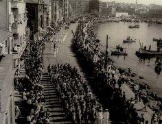 Kadıköy Rıhtım (1920'ler).