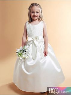 Flower Girl Dress Dresses