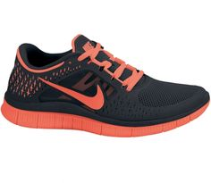 Nike - Laufschuh Free Run+ 3 - HO12